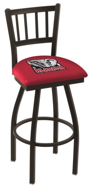 Alabama Elephant L018 Bar Stool