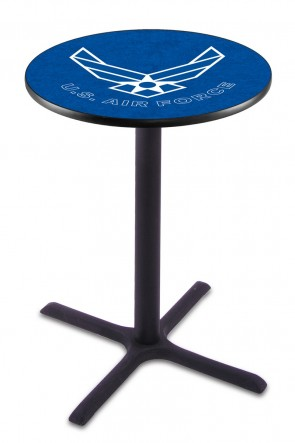US Air Force L211 Logo Pub Table