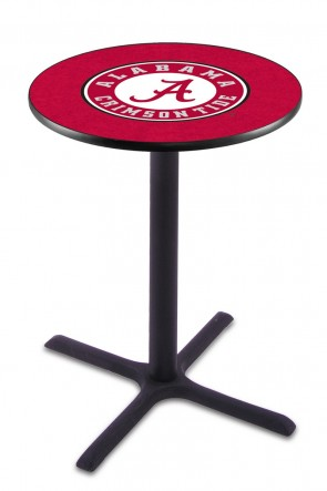 Alabama L211 A Script Pub Table