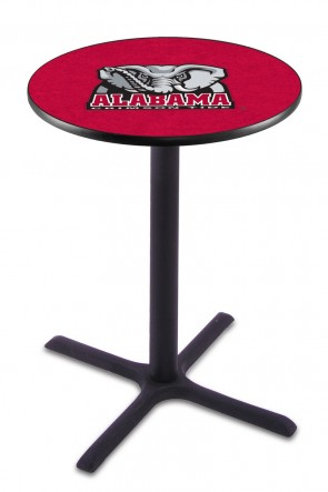 Alabama L211 Elephant Pub Table