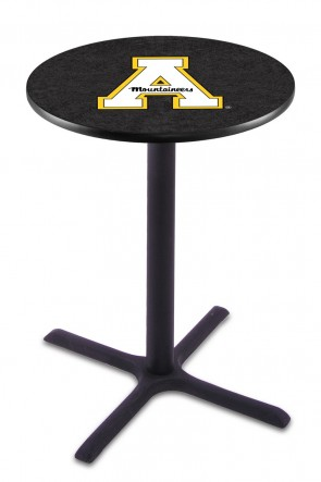 Appalachian State L211 Pub Table