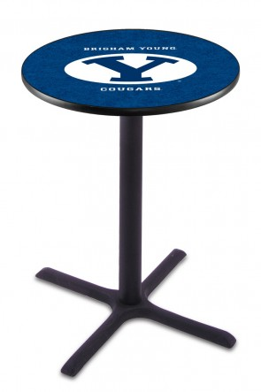 Brigham Young University L211 Pub Table