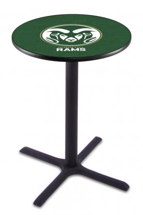 Colorado State L211 Pub Table