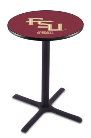 Florida State L211 FSU Script Pub Table