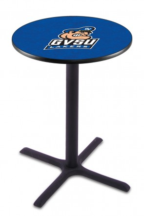 Grand Valley State L211 Pub Table