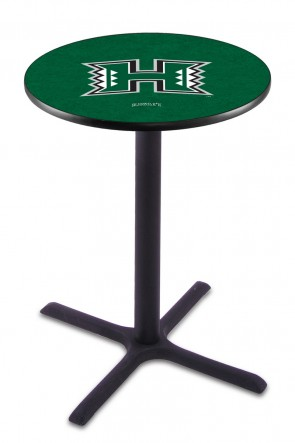Hawaii L211 Pub Table