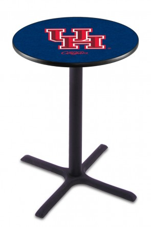 Houston L211 Logo Pub Table
