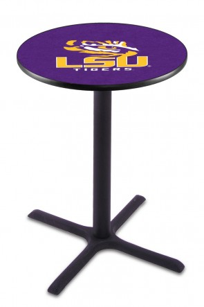 Louisiana State L211 Pub Table