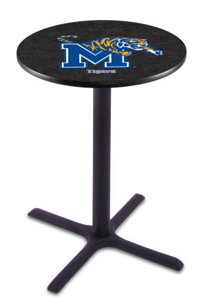 Memphis L211 Logo Pub Table