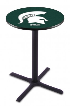 Michigan State L211 Pub Table