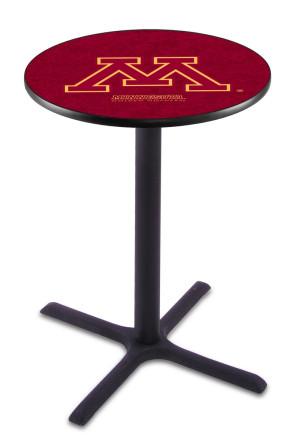 Minnesota L211 Logo Pub Table