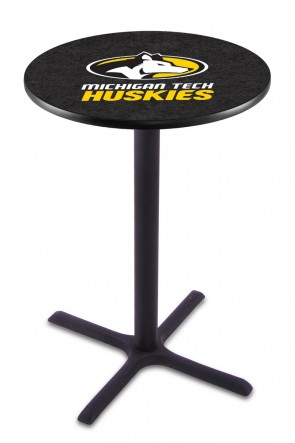 Michigan Tech L211 Pub Table