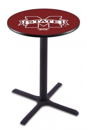 Mississippi State L211 Pub Table