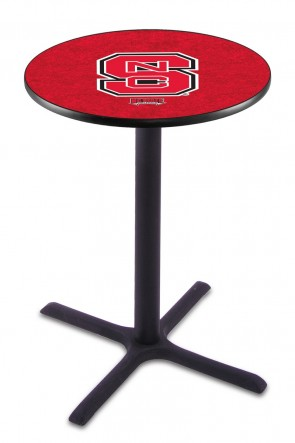 North Carolina State L211 Pub Table