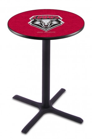 New Mexico L211 Logo Pub Table