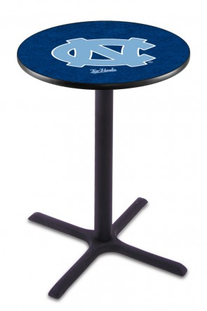 North Carolina L211 Logo Pub Table