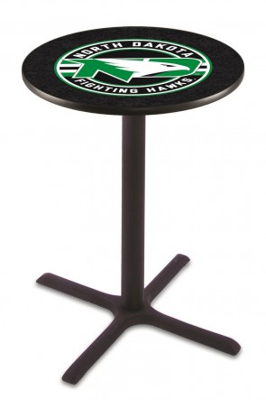 North Dakota L211 Logo Pub Table