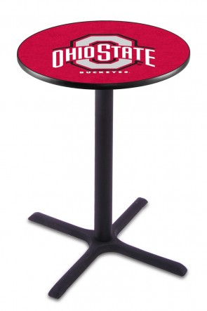 The Ohio State L211 Pub Table