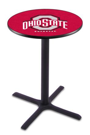 The Ohio State L211 Pub Table