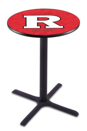 Rutgers L211 Pub Table