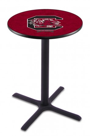 South Carolina L211 Logo Pub Table