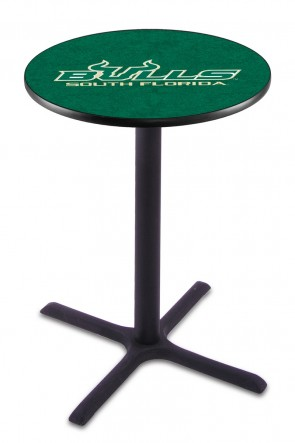 South Florida L211 Logo Pub Table