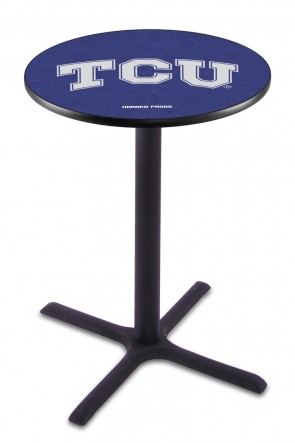 Texas Christian L211 Pub Table
