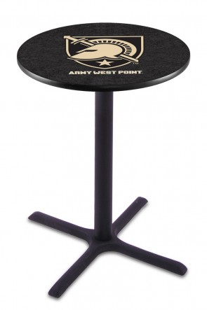 US Military Academy L211 Logo Pub Table