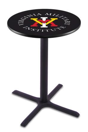 VMI L211 Logo Pub Table