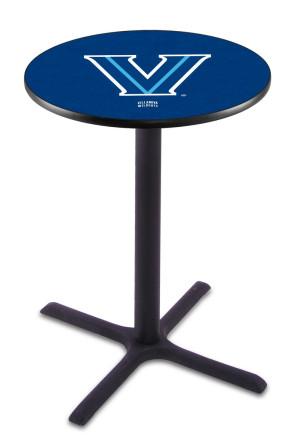 Villanova L211 Logo Pub Table