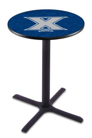 Xavier L211 Logo Pub Table