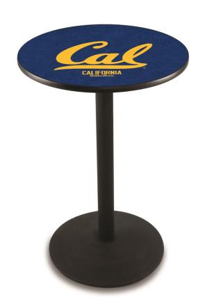 California L214 Logo Pub Table