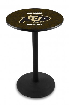 Colorado L214 Logo Pub Table