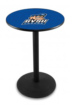 Grand Valley State L214 Logo Pub Table