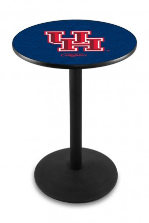 Houston L214 Logo Pub Table