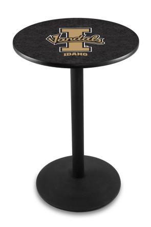 Idaho L214 Logo Pub Table