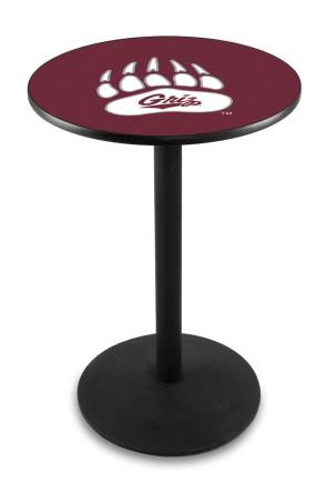 Montana L214 Logo Pub Table