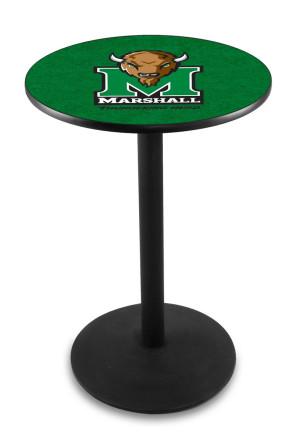 Marshall L214 Logo Pub Table