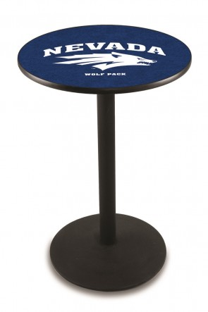 Nevada L214 Logo Pub Table