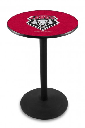 New Mexico L214 Logo Pub Table