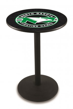 North Dakota L214 Logo Pub Table
