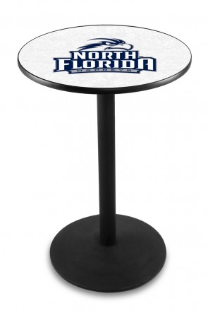 North Florida L214 Logo Pub Table