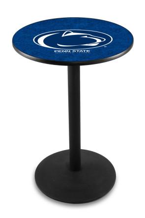 Penn State L214 Logo Pub Table