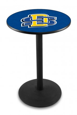 South Dakota State L214 Logo Pub Table