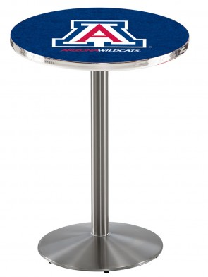 Arizona SS L214 Logo Pub Table