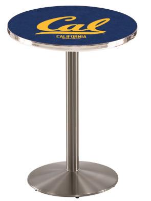 Californian SS L214 Logo Pub Table