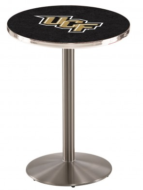 Central Florida SS L214 Logo Pub Table