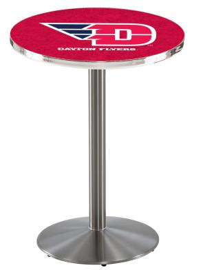 Dayton SS L214 Logo Pub Table
