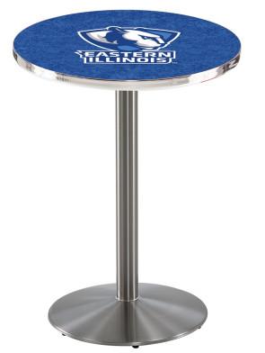 Eastern Illinois SS L214 Logo Pub Table