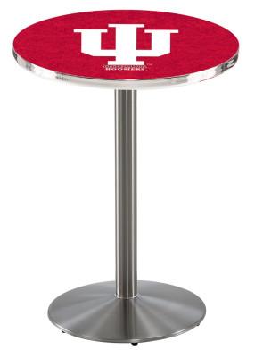 Indiana SS L214 Logo Pub Table